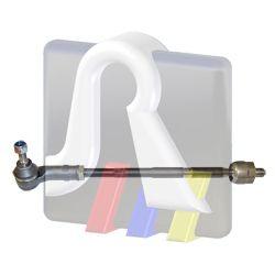 Рулевая тяга RTS 90-05986-2