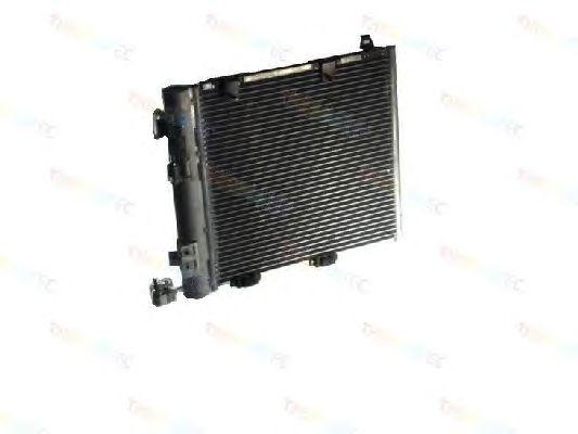 Радиатор кондиционера THERMOTEC KTT110000