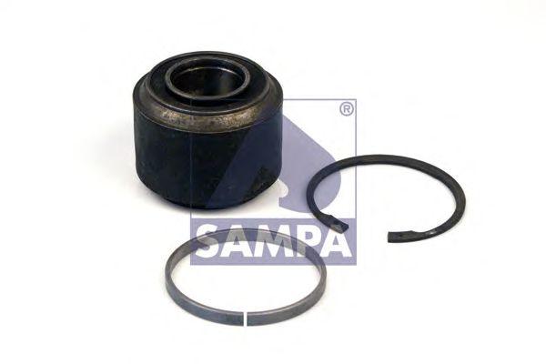 Комплект рычагов подвески SAMPA 084.501