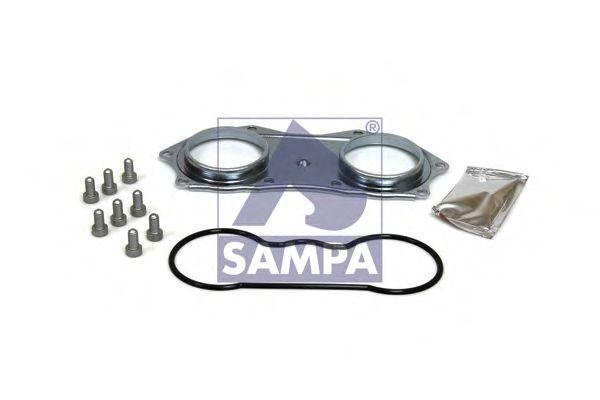 Ремкомплект суппорта SAMPA 095.801