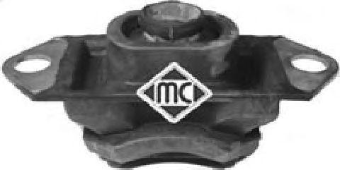 Подушка двигателя Metalcaucho 04625