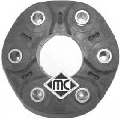 Карданный шарнир Metalcaucho 04883