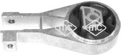 Кронштейн двигателя Metalcaucho 05599