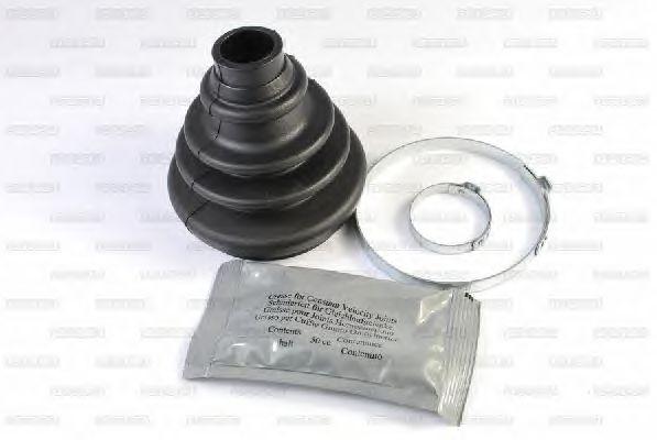 Комплект пыльника ШРУСа PASCAL G5F009PC
