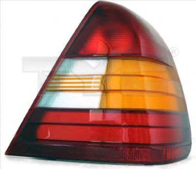 Задний фонарь TYC 11-5192-11-2