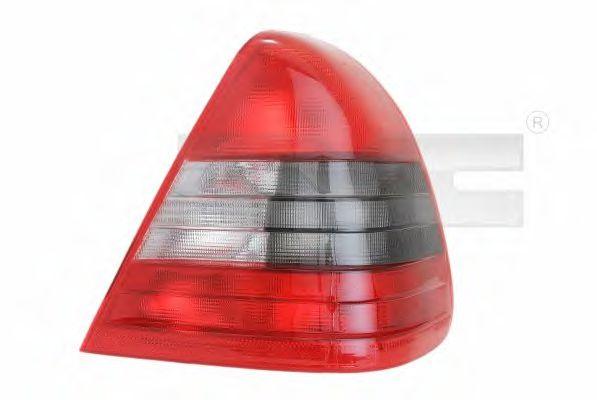 Задний фонарь TYC 11-5191-05-2