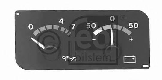 Комбинированный инструмент FEBI BILSTEIN 09957
