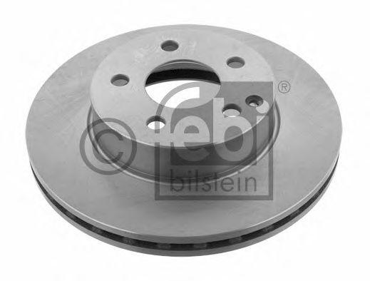 Тормозной диск FEBI BILSTEIN 30556