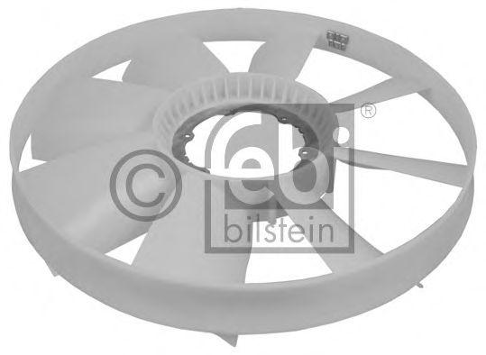 Крыльчатка вентилятора охлаждения FEBI BILSTEIN 35558