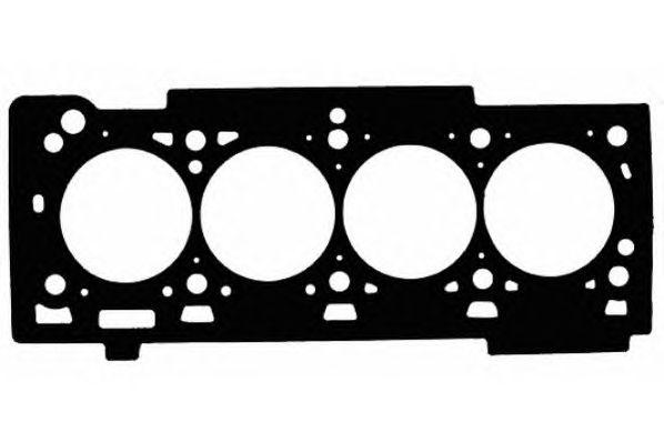 Прокладка головки блока цилиндров (ГБЦ) PAYEN AC5100