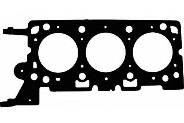 Прокладка головки блока цилиндров (ГБЦ) PAYEN AC5880