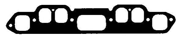 Прокладка впускного/выпускного коллектора PAYEN JD187