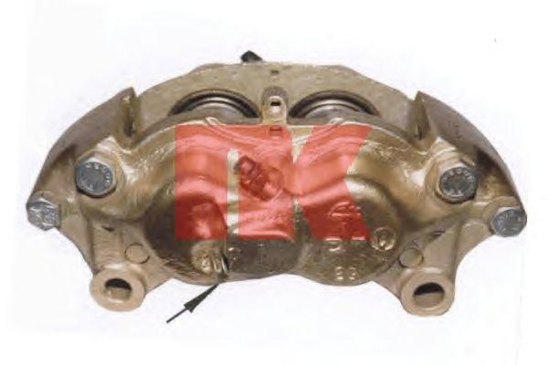 Тормозной суппорт NK 213351