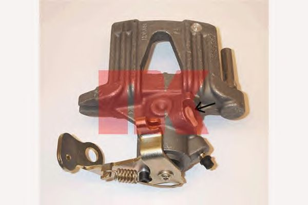 Тормозной суппорт NK 2136121