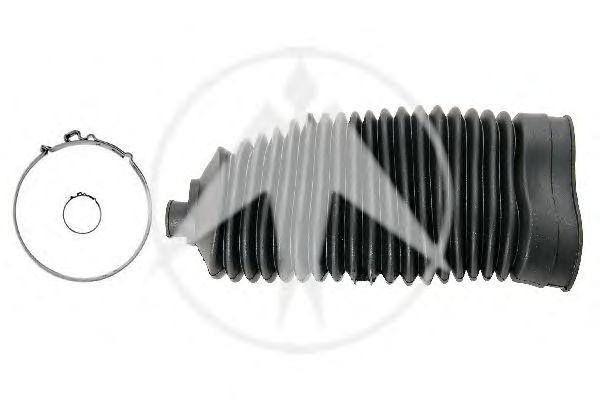 Пыльник рулевой рейки SIDEM 349.038