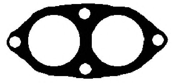 Прокладка, труба выхлопного газа AJUSA 00549800