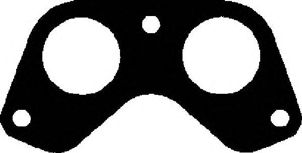 Прокладка впускного коллектора AJUSA 00743900