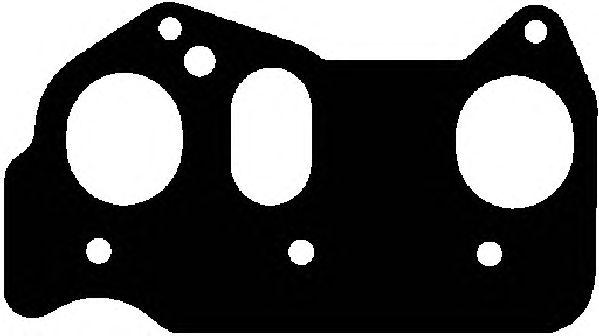 Прокладка выпускного коллектора AJUSA 13110900