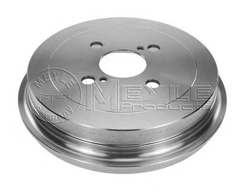 Тормозной барабан MEYLE 30-15 523 0092