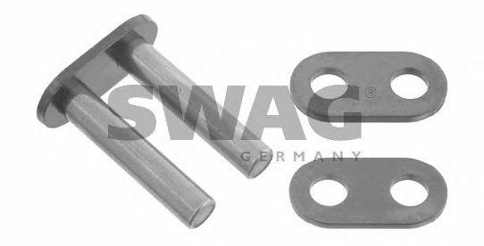 Звено приводной цепи SWAG 99 11 0413