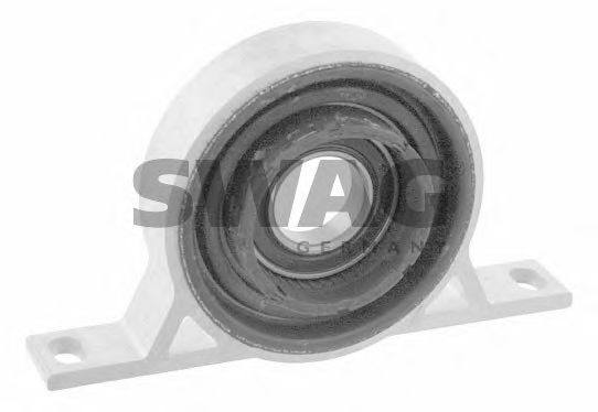 Подвесная опора карданного вала SWAG 20 92 6265