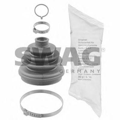 Комплект пыльника ШРУСа SWAG 40 83 0002