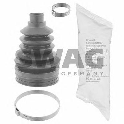 Комплект пыльника ШРУСа SWAG 40 91 2842