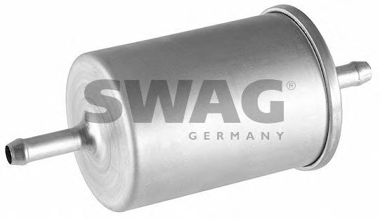 Топливный фильтр SWAG 40 91 7637