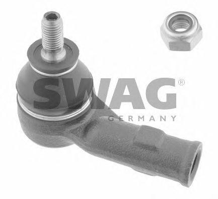 Наконечник рулевой тяги SWAG 50 71 0041