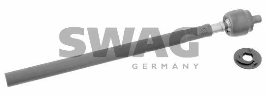 Рулевая тяга SWAG 62 92 7432