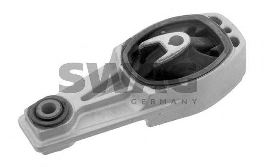 Подвеска SWAG 62 93 2716 (двигатель, ступенчатая коробка передач)