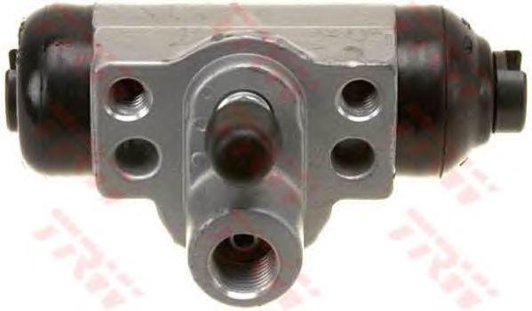 Колесный тормозной цилиндр TRW BWA156