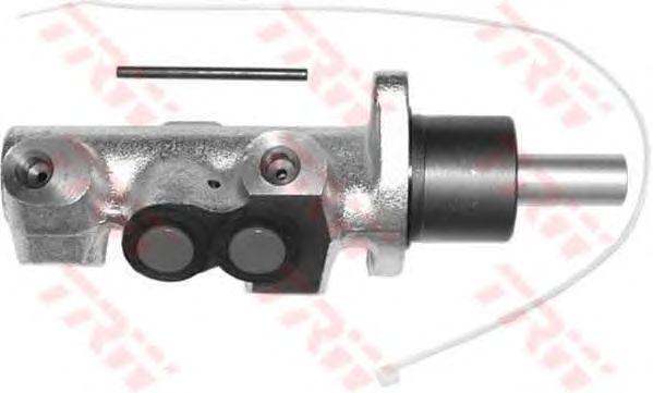 Главный тормозной цилиндр TRW PMH588