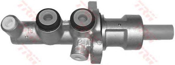 Главный тормозной цилиндр TRW PMK321