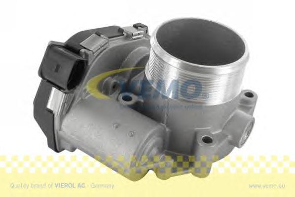 Корпус дроссельной заслонки VEMO V10-81-0036