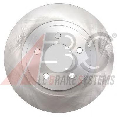 Тормозной диск A.B.S. 17316