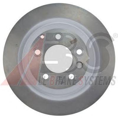 Тормозной диск A.B.S. 17824