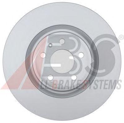 Тормозной диск A.B.S. 18098