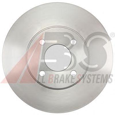 Тормозной диск A.B.S. 18211
