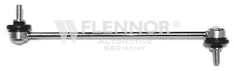 Тяга / стойка стабилизатора FLENNOR FL735-H