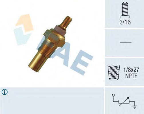 Датчик температуры охлаждающей  жидкости FAE 32190