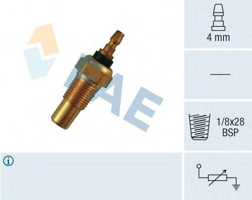 Датчик температуры охлаждающей  жидкости FAE 32310