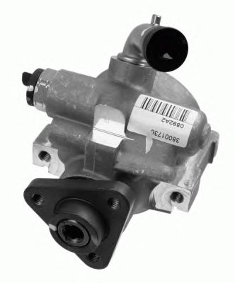 Насос гидроусилителя ZF Parts 8001 952