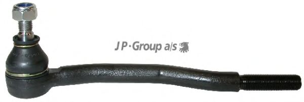 Наконечник рулевой тяги JP GROUP 1244601670