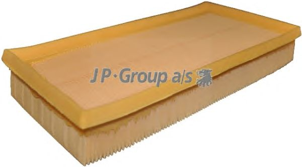 Воздушный фильтр JP GROUP 1118600500