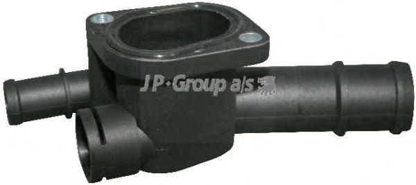 Фланец охлаждающей жидкости JP GROUP 1114502900