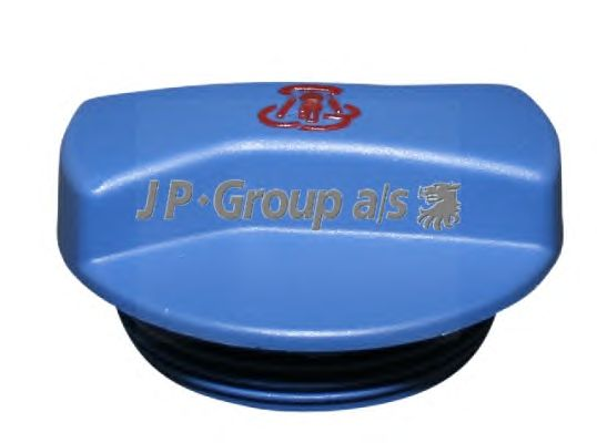 Пробка расширительного бачка JP GROUP 1114800200