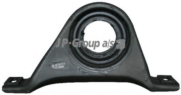 Подвесная опора карданного вала JP GROUP 1353901000