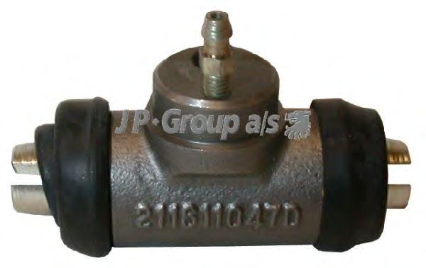 Колесный тормозной цилиндр JP GROUP 8161301200