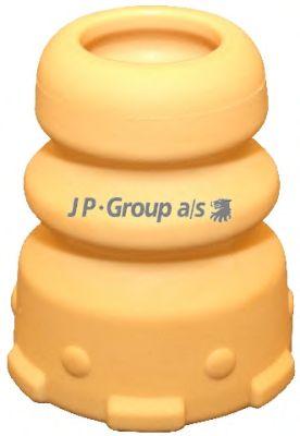 Отбойник амортизатора JP GROUP 1142601700